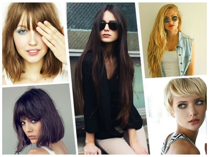 Mejores cortes de pelo para mujer