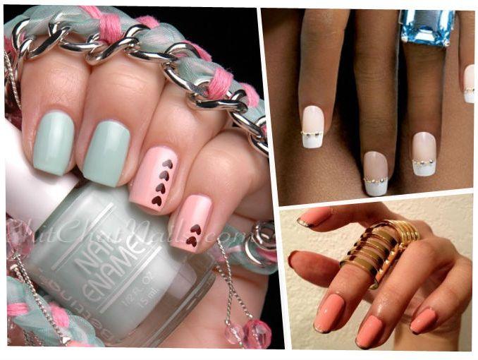 como cuidar uñas de acrilico | ActitudFem