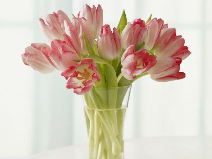 Como hacer arreglos florales | ActitudFem