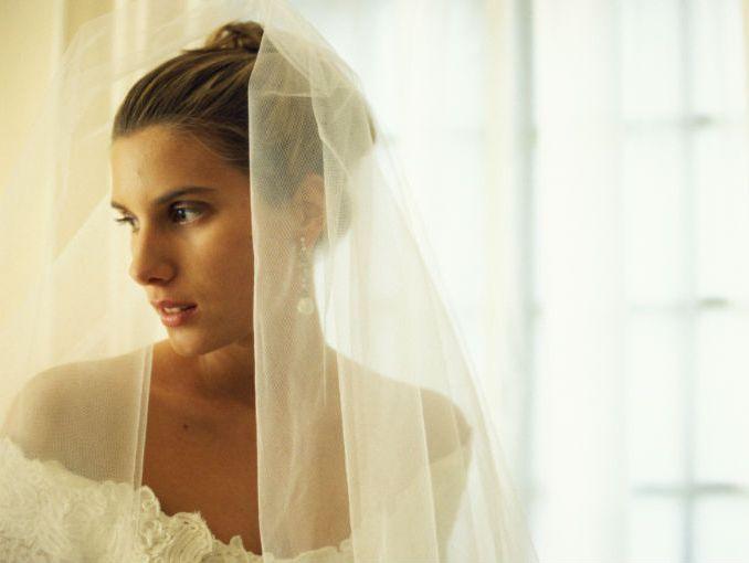 El vestido de novia perfecto | ActitudFem