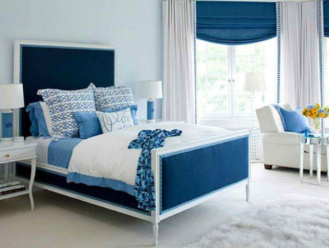 Colores para tu cuarto soyactitud for Colores de moda para pintar habitaciones