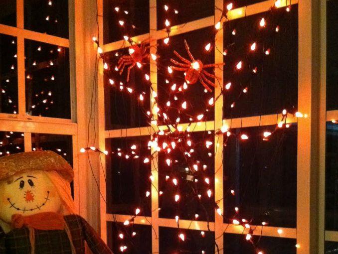 como decorar tu casa en halloween   ActitudFem