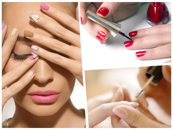 como pintarme las uñas | ActitudFem