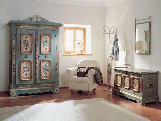 restauración de muebles | actitudfem - Restauracion Muebles