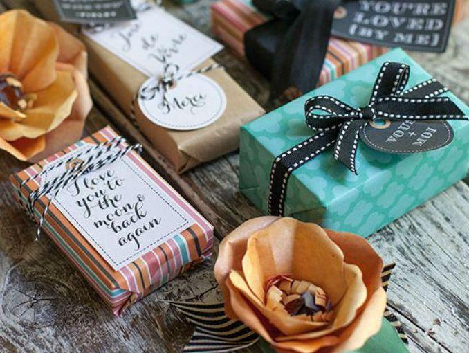 Ideas De Regalos Para Mi Familia Actitudfem - Opciones-de-regalos-para-navidad
