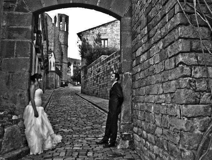 casarse en barcelona