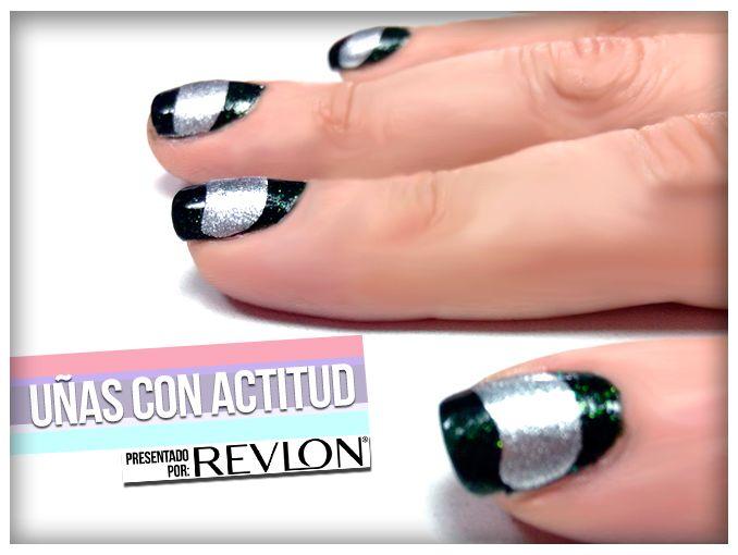 colores metalicos para las uñas | ActitudFem