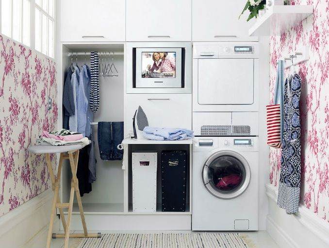 Como mejorar tu área de lavado | ActitudFem