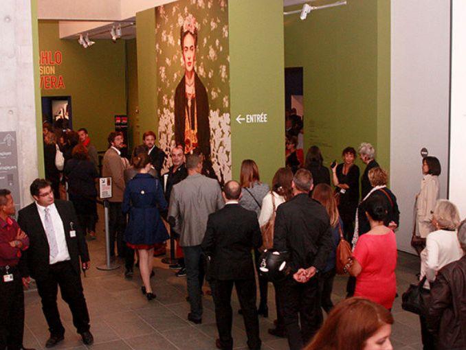 Exposición de Frida y Diego en Paris rompe record   ActitudFem