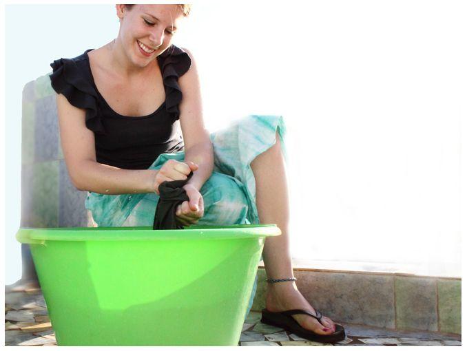 Que Hacer Con Agua Reciclada