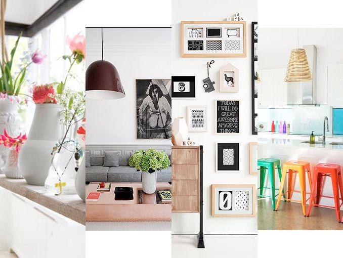 Como pintar una habitacion pequea para que parezca mas - Como pintar un dormitorio para que parezca mas grande ...