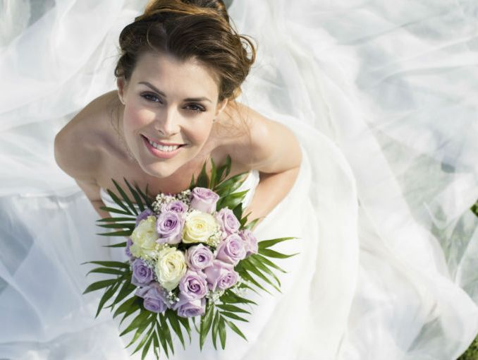 cuál es el significado del vestido de novia en el mundo? | actitudfem
