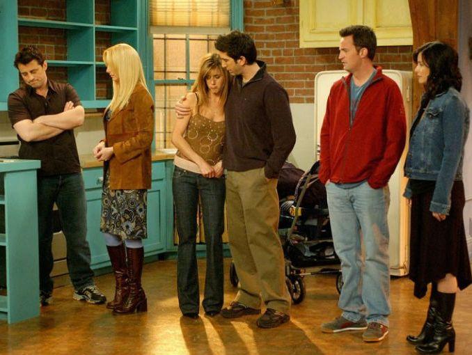 fed49514396 50 formas de saber que eres una verdadera fan de Friends | ActitudFem