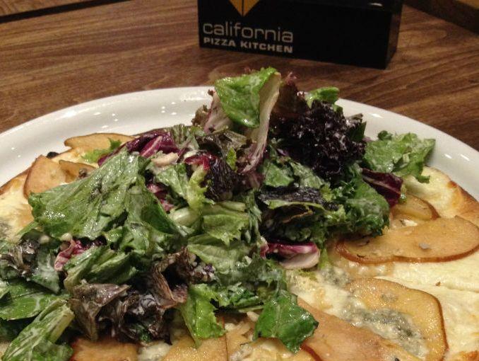 Dia nacional de la pizza en California Pizza Kitchen   ActitudFem