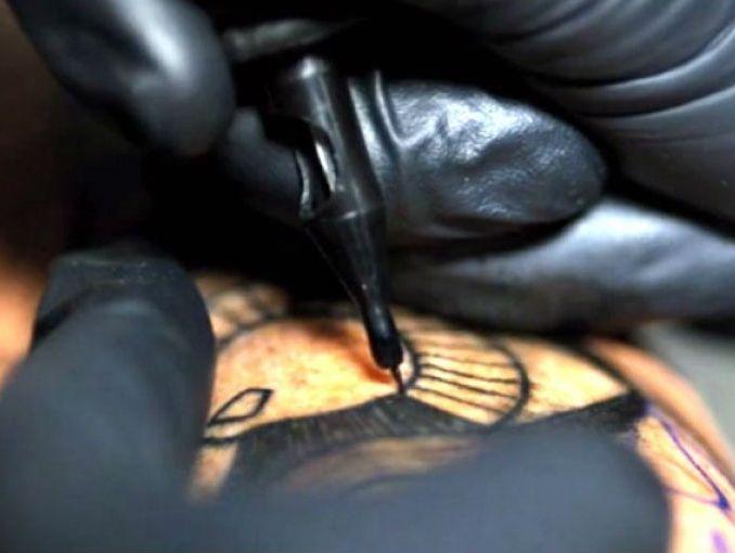 Cómo Se Hacen Los Tatuajes Video Actitudfem
