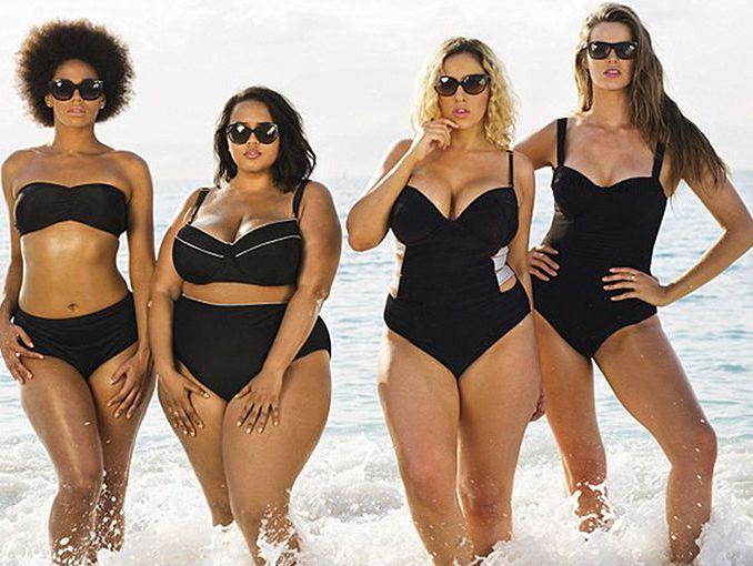 Estas Chicas Nos Enseñan A Lucir Un Bikini Con Mucha Actitud