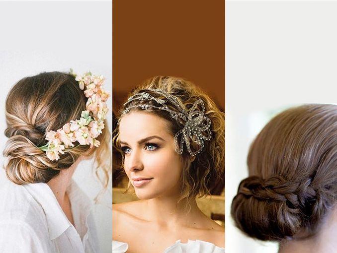 5 Peinados Para Eventos Formales Actitudfem