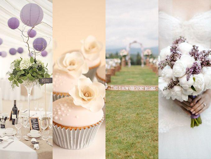 5 detalles que har n mucho m s elegante tu boda actitudfem - Detalles de boda elegantes ...