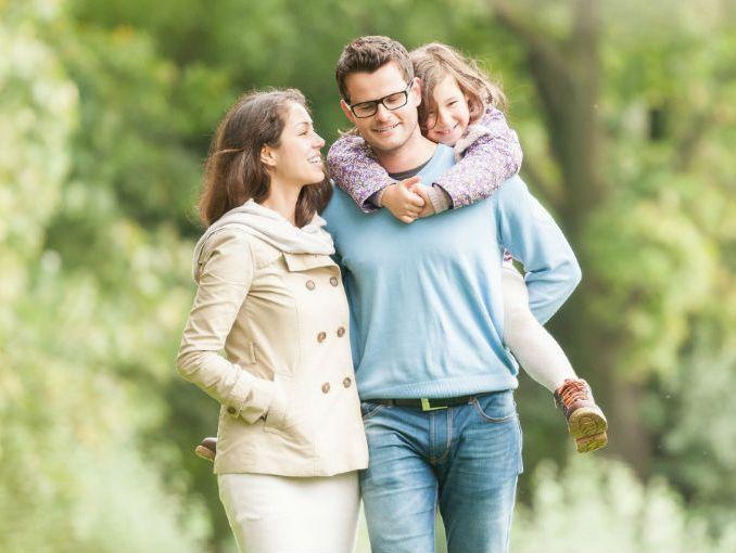 4 Cosas Que Las Familias Felices Tienen En Común