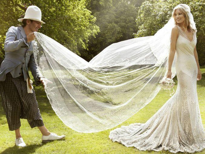 fe02b906b5 Cómo elegir un velo de novia