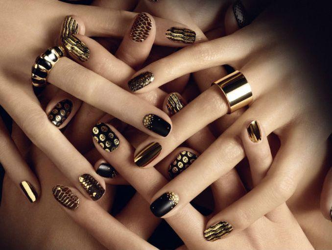 Undercover Colors, el esmalte de uñas antiviolación | ActitudFem