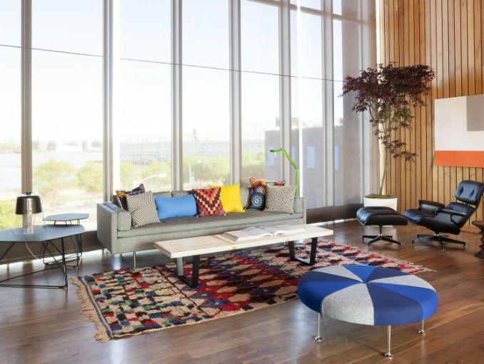 Muebles con estilo vintage para decorar tu casa actitudfem - Decoracion vintage hogar ...