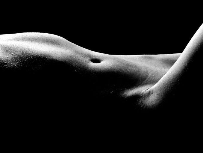 Así Me Siento Al Estar Desnuda Frente A Ti Actitudfem