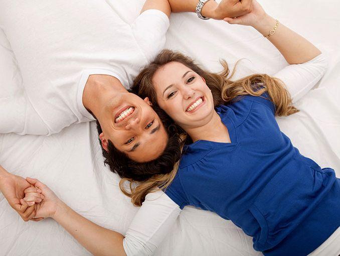 Cuando es recomendable acostarse con una mujer que estas conociendo [PUNIQRANDLINE-(au-dating-names.txt) 53