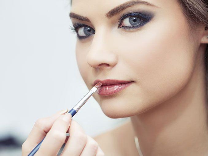 errores de maquillaje en una entrevista de trabajo | actitudfem