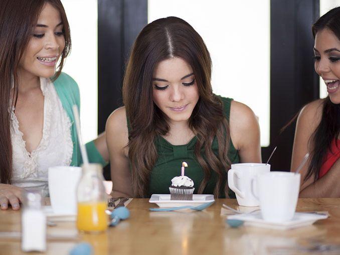 Restaurantes Con Promociones Para Festejar Cumpleaños En Df Actitudfem