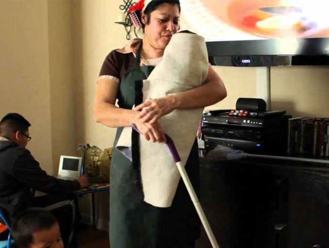 Amas De Casa Mexicanas