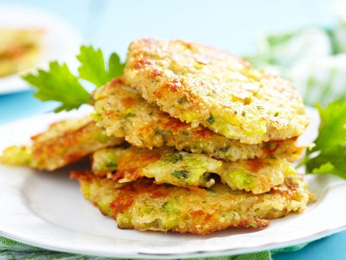 queso quinua con guisantes habas y mary anne here quinoa con queso ...