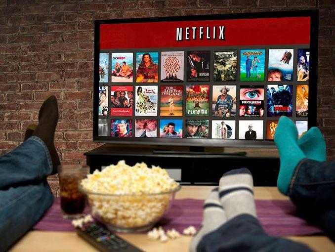 Que Ver En Netflix Actitudfem