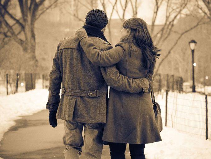 La Tragedia De Conocer Al Amor De Tu Vida En El Tiempo Equivocado