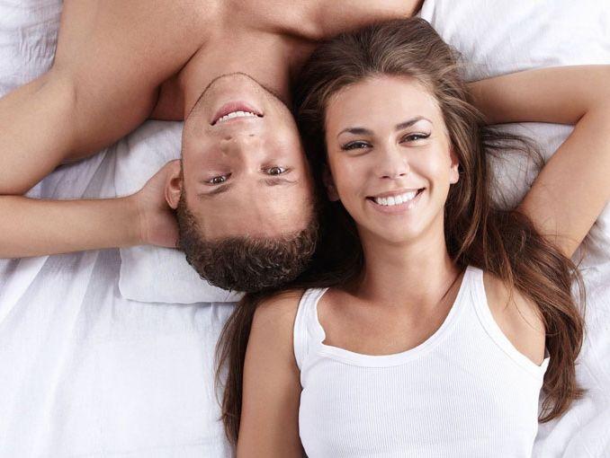 Como hacer feliz un hombre sexualmente