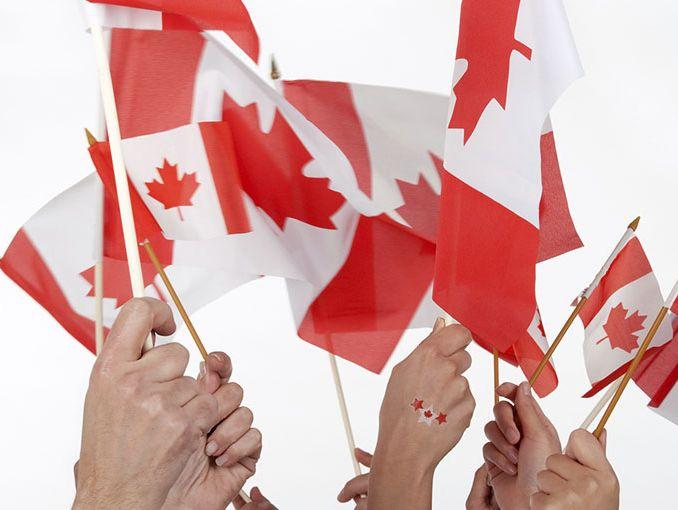Mujeres canadienses para conocer