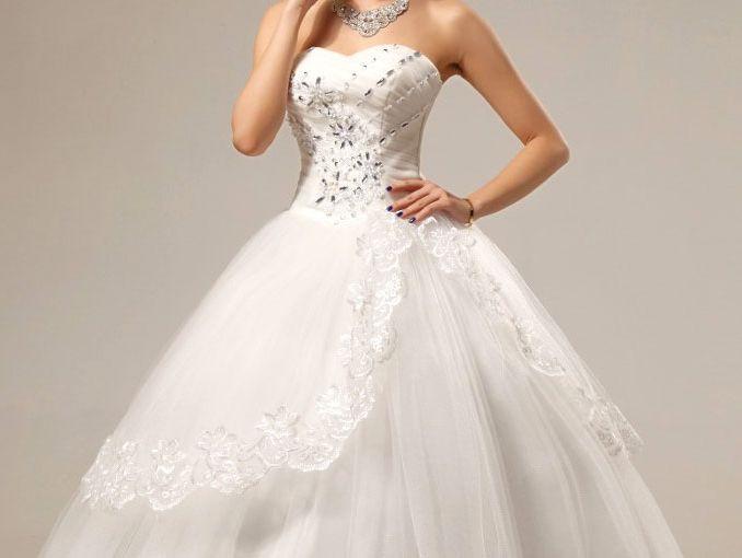 Donde comprar vestidos de novia df
