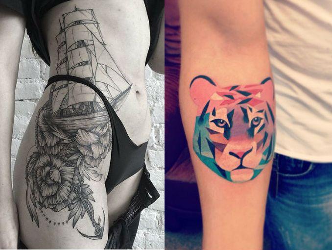 tatuajes instagram