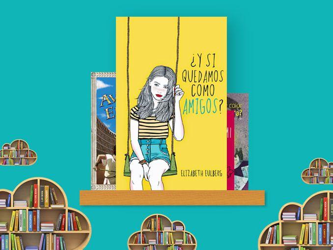 libros recomendados para ninas 13 anos