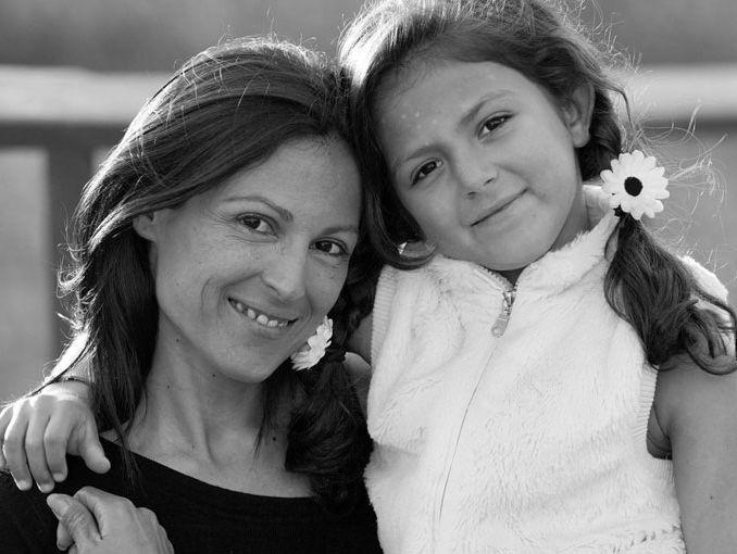Carta Abierta A Mi Hija Por Mi Divorcio Actitudfem