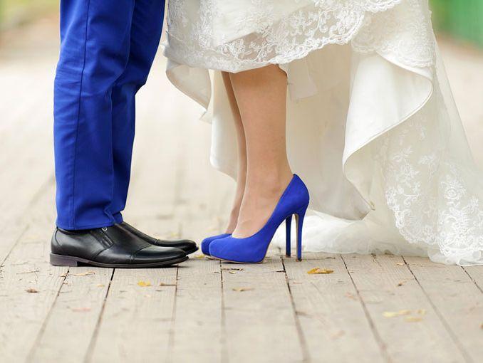 qué significa lo viejo, nuevo, prestado y azul en una boda | actitudfem