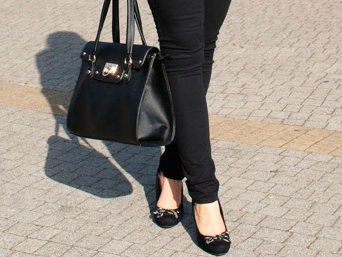 ba36cfc78f6 8 tipos de zapatos que necesitas para la oficina