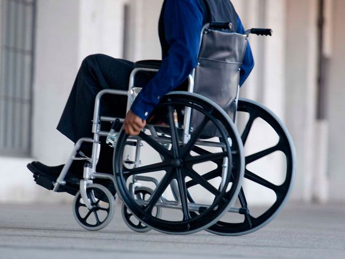 Resultado de imagen para discapacidad