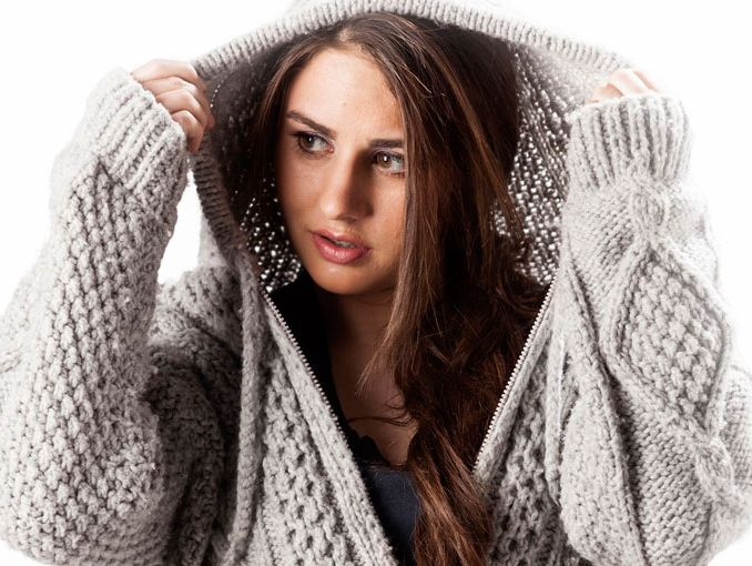 018e1084b5 Cómo lavar los suéteres de lana para que queden como nuevos