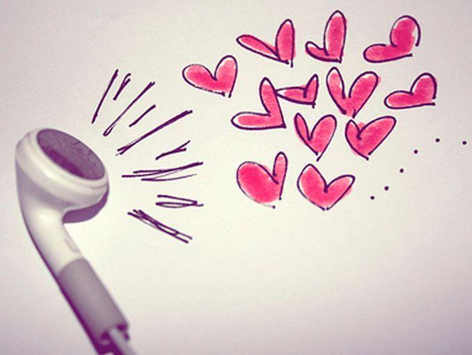 Canciones De Amor En Ingles Nuevas Actitudfem