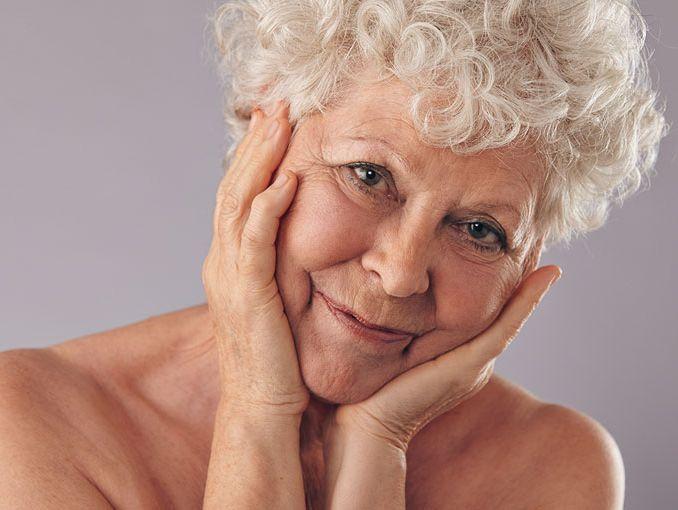 El sexo miente el libro de la menopausia
