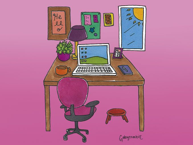 Feng shui para tu escritorio actitudfem - El mejor libro de feng shui ...