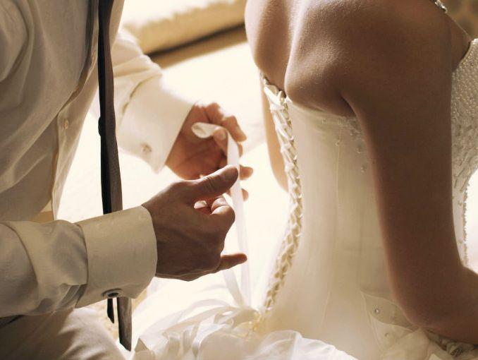 que esperar de tu noche de bodas | actitudfem