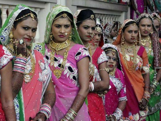 La Cruel Historia De Las Mujeres Desechables De La India