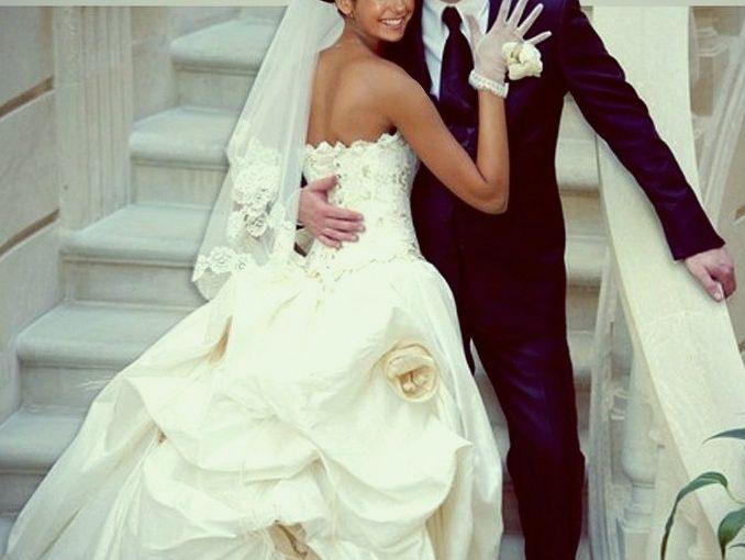 Vestido de novia de la protagonista de crepusculo